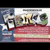 City of Madisonville, Department of Marketing & Tourism