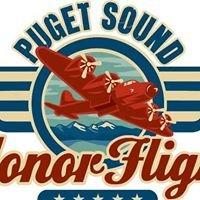 Puget Sound Honor Flight