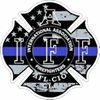 Cedar Hill Professional Fire Fighters Association