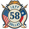 Dallas Firefighters Association-Local 58