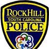 Rock Hill South Carolina Police Department