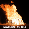 Student Bonfire