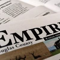 Douglas County Empire Press