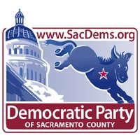 Democratic Party of Sacramento County