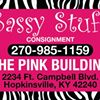Sassystuff Consignment
