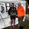 The HUFF 50K Trail Run