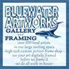 Bluewater Artworks Gallery & Framing