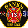 Banks Fire District 13
