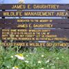 James E. Daughtrey Wildlife Management Area - Texas Parks and Wildlife