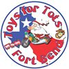 Toys for Tots Fort Bend