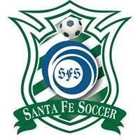 Santa Fe Soccer - Corpus Christi, TX