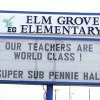 Elm Grove Elementary