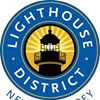 The Lighthouse District in Monterey, CA