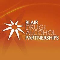 Blair Drug and Alcohol Partnerships
