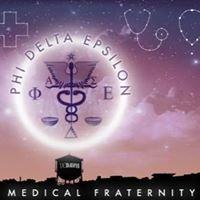 Phi Delta Epsilon - California Kappa