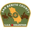 San Benito County Sheriff Search & Rescue