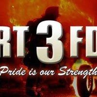 Richland Township Volunteer Fire Department