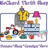 McChord Thrift Shop & Consignment Store