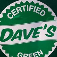 Dave's Greens