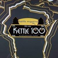 Kettle Moraine 100