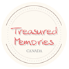 Treasured Memories Canada Scrapbooking