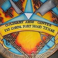 III Corps & Fort Hood Culinary Arts Team