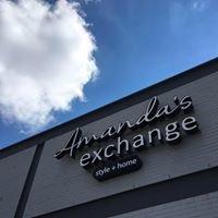 Amanda's Exchange