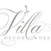 Villa Decor & Design