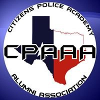 San Angelo Citizens Police Academy Alumni Association