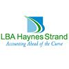 LBA Haynes Strand