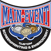 Main Event Screen Printing and Embroidery