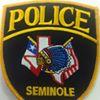 Seminole Texas Police Department