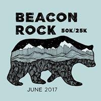 Beacon Rock 50k and 25k
