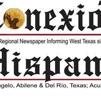 Conexión Hispana Newspaper