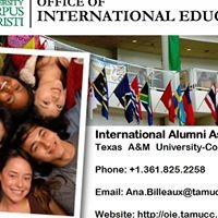 Texas A&M-Corpus Christi International Alumni Association