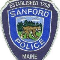 Sanford Maine Police Department