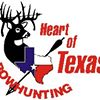 Heart of Texas Bowhunting