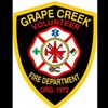 Grape Creek Volunteer Fire Department