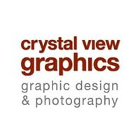Crystal View Graphics, graphic design & photography