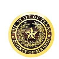 Martin County Texas