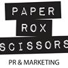 Paper Rox Scissors