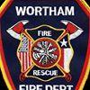 Wortham Fire Dept.