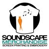 Soundscape Merchandise