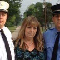 Damon Volunteer Fire Department