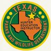 Texas Parks and Wildlife - Hunter Education
