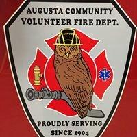 Augusta, MO Community Volunteer Fire Department