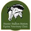 Hunter Stallion Station Equine Veterinary Clinic