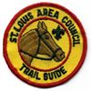 Trail Guides of Greater St. Louis Area Council, B.S.A.