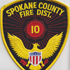 Spokane County Fire District 10