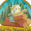 Goldstar Mountain Cabin - Tellico Plains, Coker Creek, East TN Cabin Rental